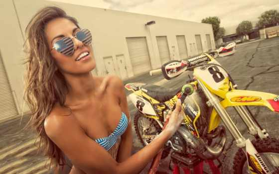 suzuki, rm, мотоцикл, người, thường, raquel, bike, нь, devushki, ría,