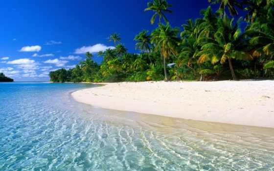 playas, fondos, pantalla, imagenes, paradisiacas, playa, con, paradisíacas, paradisíaca, fondo,