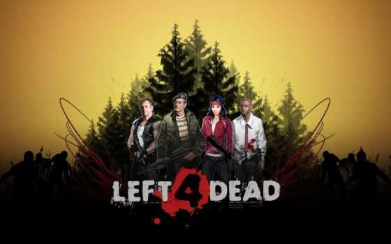 left, dead, you, бы, half, life, devushki, игры, бесплатные,