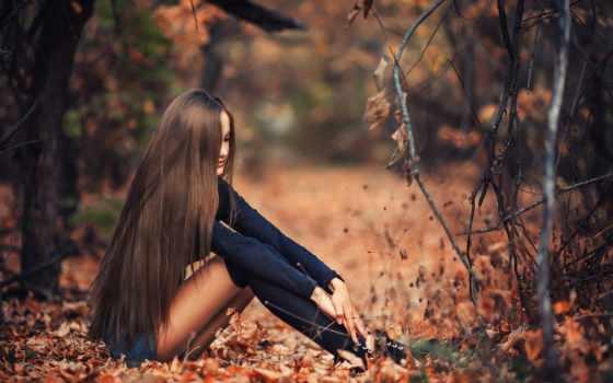 девушка, волосы, devushki, длинные, коллекциях, яndex, осень,