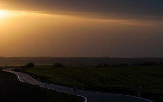 дорога, пейзаж Фон № 32273 разрешение 1920x1080