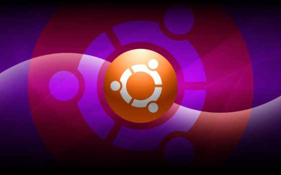 linux, ubuntu, логотип