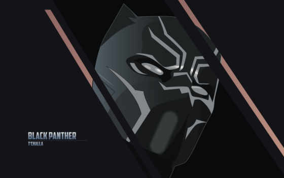 black, panther, resolutions, marvel, desktop,