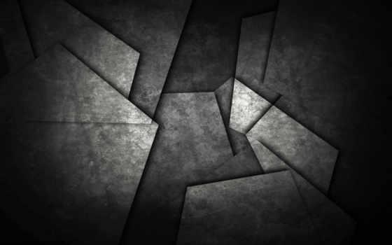 iron, darkness, многогранники