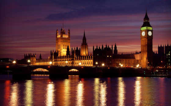 london, houses, парламент