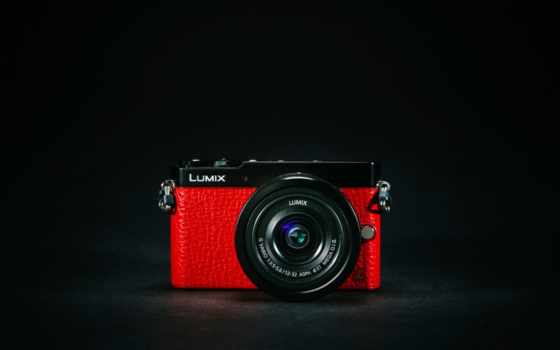 panasonic, lumix, гм, фотоаппарат, desktop, tech,