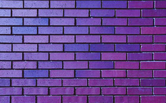 brick, текстура, стена, red, укладка