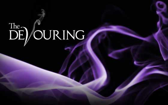 desktop, abstract, purple, quality, tags, smoke, general, devouring,