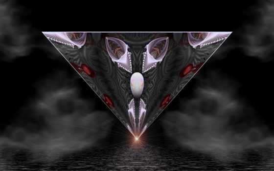 фракталы, fractal Фон № 25298 разрешение 1920x1080
