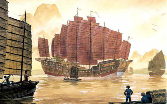 хотя, zheng, флот