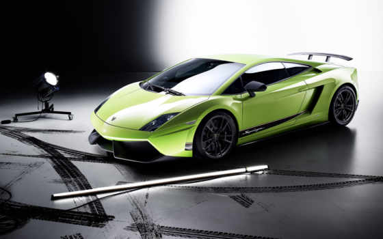 gallardo, lamborghini, lp, superleggera, обои, the