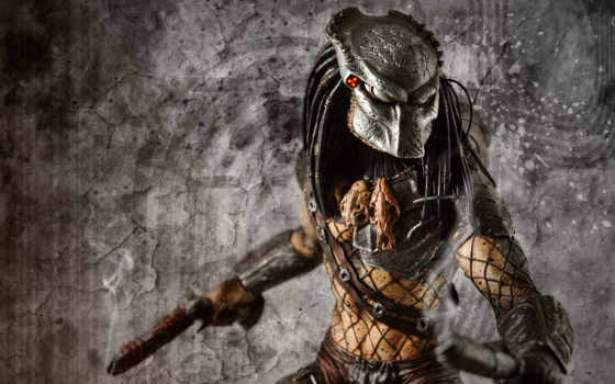 predator, фантастика