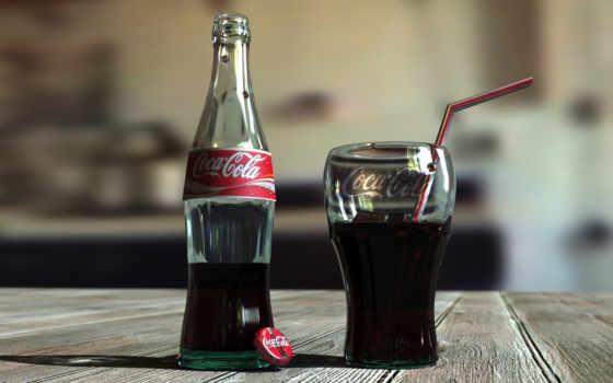 cola, coca, бутылка Фон № 100078 разрешение 1920x1200