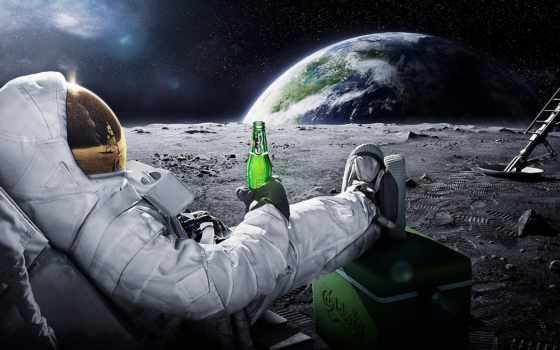 cosmos, приколы, космосе, прикольные, астронавтов, астронавт, фотографий, люди, профессии, посмотрим, развлекаются,