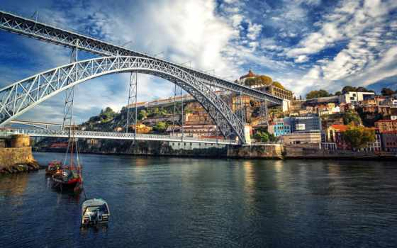 мост через пролив