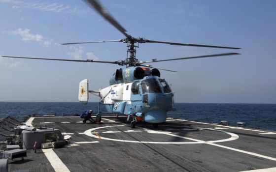 ка, авиация, вертолеты