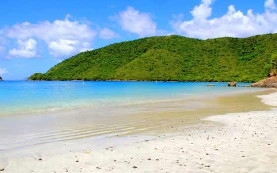 caribbean, пляж, maho
