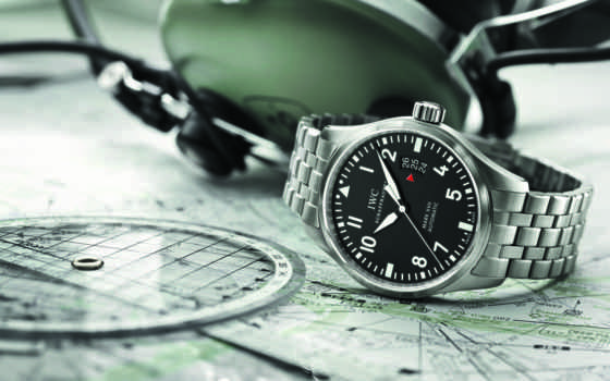 iwc, пилот, watch, pilots, xvii, chronograph,,