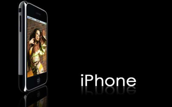 iphone, фон, оригинал
