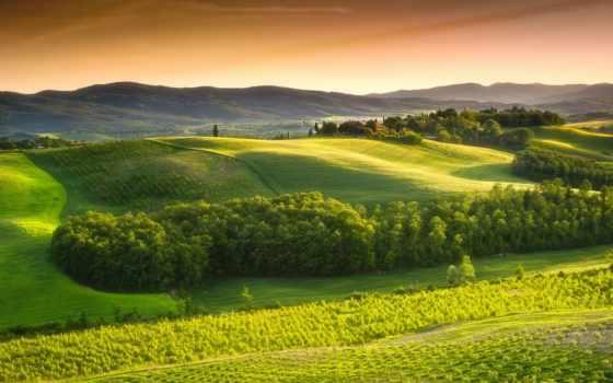 природа, природы, пейзажи -