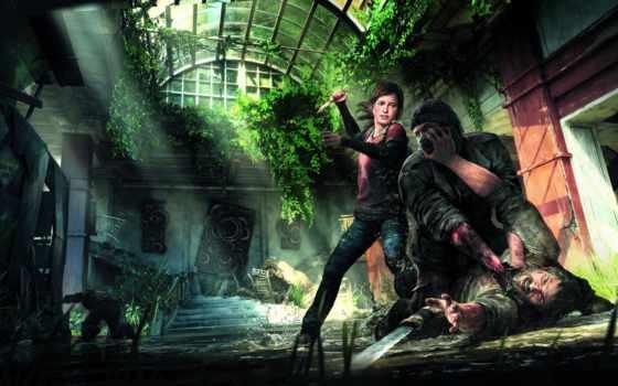 The Last of Us Фон № 6927 разрешение 1920x1200
