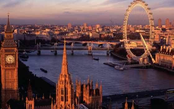 london, туры, лондона
