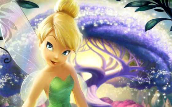 din, fei, фея, cartoon,