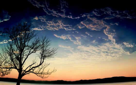 tranquility, tranquil, закат, life, unique, природа, небо,