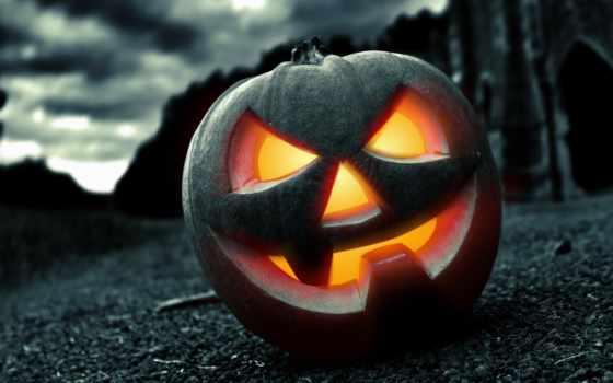 halloween, тыква, ночь, fear, тыквы, ужас, праздник, глаза,