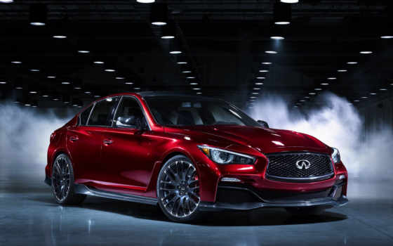 infiniti, eau, rouge, concept, turbo, twin,
