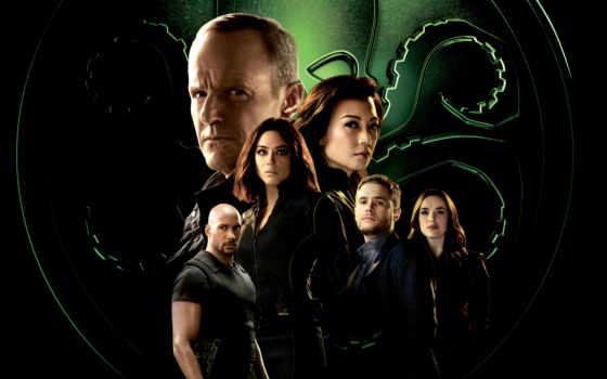 agents, агенты, marvel, season, серия, online, щит, сериала,