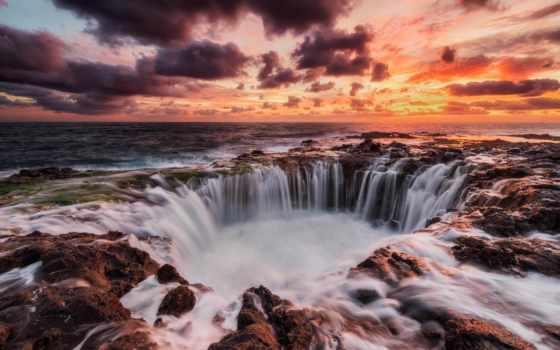 картинка, gran, canaria, скалы, ocean, park, national, расвет, канарейка, камни,