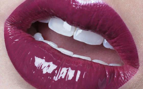,губы, помада