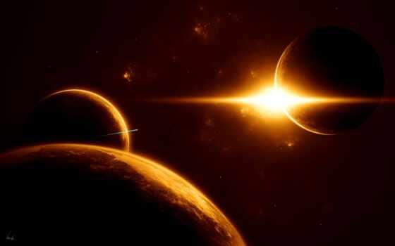 планеты, космос Фон № 2017 разрешение 2560x1600
