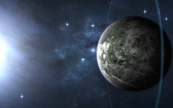 планета, космос Фон № 24469 разрешение 1920x1200