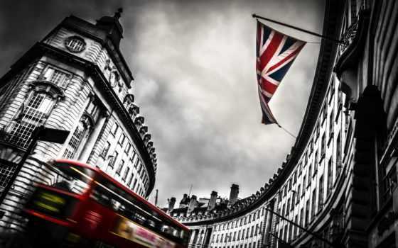 флаг, london, нов