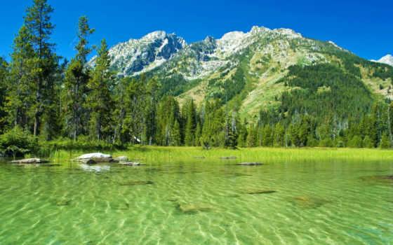 красивые, природа, park, water, сказочные, природы, comradebanana, красивых, мест, саванна, горы,