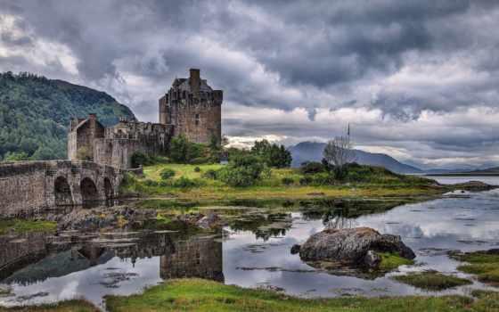 шотландия, купить, live, landscape, low, prices, cheap, живопись, цена, aliexpress,