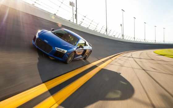 mobile, трек, ауди, суперкар, car, racing