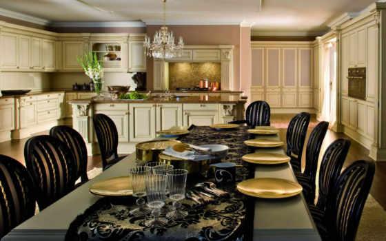 кухня, кухни Фон № 18103 разрешение 3000x2000