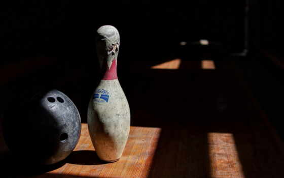 спорт, bowling, background