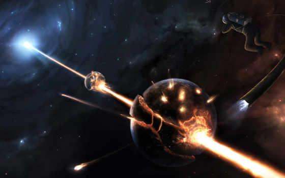 космос, amazon, звезды