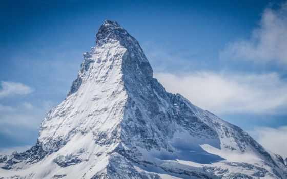 курорты, горнолыжные, cervinia, швейцарии, нояб, мира, швейцарские, торрент, breuil, теме, горы,