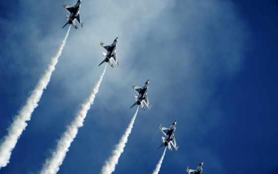 air, сила, thunderbirds, base, joint,