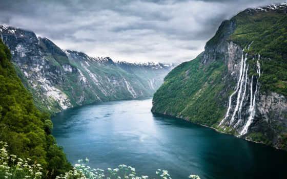 фьорды, норвежские, норвегии, рига, дней, oslo, stockholm, фьордам, норвежским,