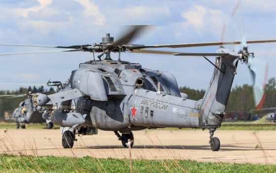 вертолет, ми, mil, военный, russian, air, армия