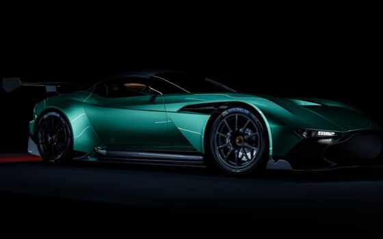 martin, aston, vulcan, car, dark, vehicle