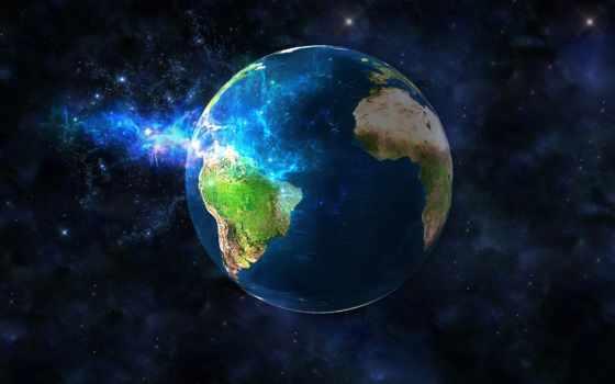 земля, space Фон № 17533 разрешение 1920x1200