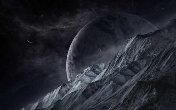 космос, планеты Фон № 24467 разрешение 1920x1200