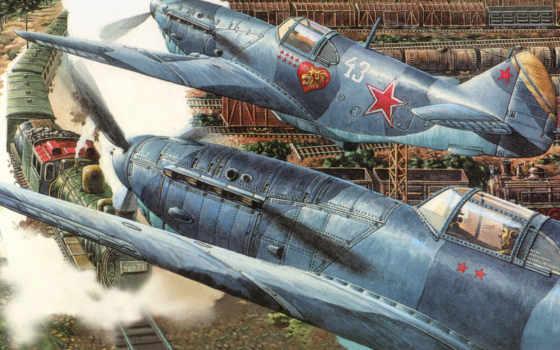 лагг, истребитель, roden, серия, soviet, серий, модель, самолета,